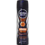 Anti-Perspirant Deodorant Stress Protect 150ml