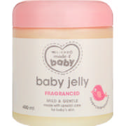 Made 4 Baby Baby Jelly Fragranced 400ml