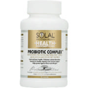 Health Prescriptions Probiotic Complex 60 Capsules