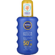 Sun SPF50+ Moisturising Spray 200ml