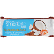 Cocoa And Coconut Date Bar 35g