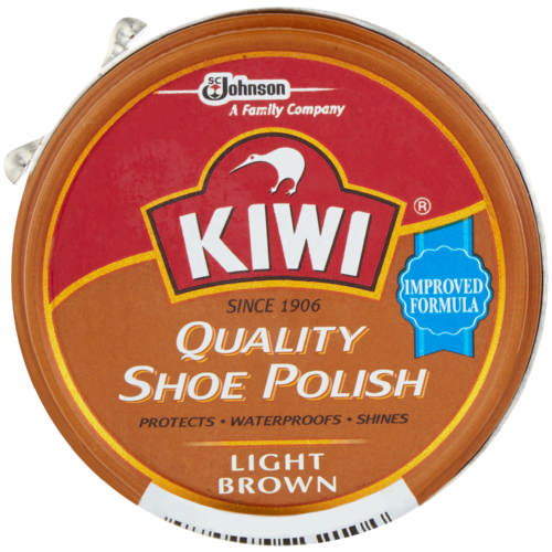 Paste Polish Light Brown 50Ml