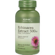 Herbal Plus Standardised Echinacea Extract 100 Capsules