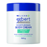 Body Cream Sensitive Skin 500g
