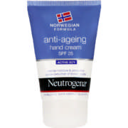 Norwegian Formula Anti-Ageing Hand Cream 50ml
