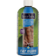 For Men Fat Burn Concentrate Grape 400ml