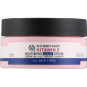Vitamin E Nourishing Night Cream 50ml