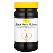 Black Molasses 500g