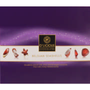 Royale Collection Belgian Seashells 250g