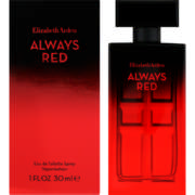 Always Red Eau De Toilette 30ml