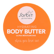 Core Range Hydrating Body Bytter 50ml