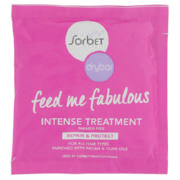 Repair And Protect Sulphate And Paraben Free Intense Treatment Sachet 50ml