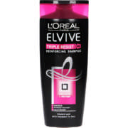 Elvive Triple Resist X3 Reinforcing Shampoo 250ml