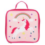 Lunch Bag Unicorn - Pink