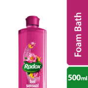 Bath Foam Feel Sensual 500ml