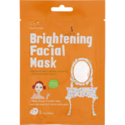 Brightening Facial Mask 1 Facial Mask