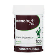 Menoherb Plus Tablets 60 Tablets