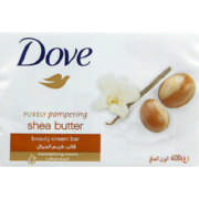 Shea Butter Value Pack 4x100g
