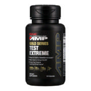 Pro Performance AMP Gold Test Extreme 60 Softgels