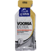Vooma Ultra Sports Performance Gel Vanilla 36g