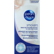 Toothpaste Smokers Whitening 50ml