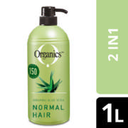 Shampoo Normal 2in1 1L