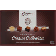Chocolatier's Chocolate Collection 125g