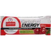 Carbofuel Bar Berry 45g