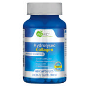 Hydrolysed Collagen Capsules 60 Capsules