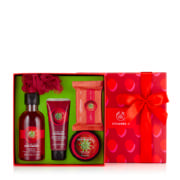Strawberry Small Gift Set