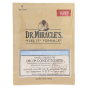 Deep Conditioner Super Strength 49.7g