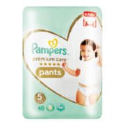 Premium Care Pants Junior Size 5 40 Pants