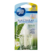 Electrical Refill Morning Dew 20ml