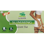 Slimming Green Tea 20 Tea Bags