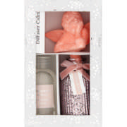 Home Fragrance Box Set Rasberry & Rose 100ml