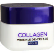 Collagen Wrinkle Decrease Re-Plumping Day Cream 50ml