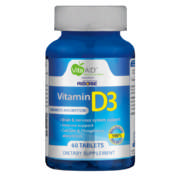 Vitamin D3 Plus Ribose Tablets 60 Tablets