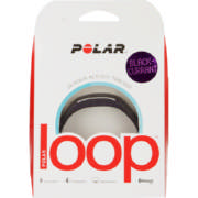 Loop 24-Hour Activity Tracker Black Currant