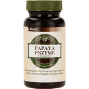 Natural Brand Papaya Enzyme 90 Tablets