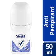 Women Antiperspirant Roll On Classic 50ml