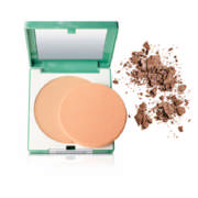 Stay-Matte Sheer Pressed Powder Oil-Free Stay Amber 7.6g