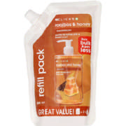 Beauty Rooibos and Honey Hand Wash Refill 500ml