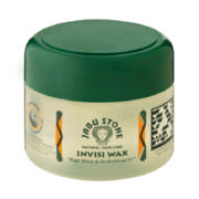 Natural Hair Care Invisi Wax 250ml