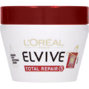 Elvive Total Repair 5 Masque With Restoring Serum 300ml