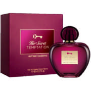 Her Secret Temptation Eau De Toilette 80ml