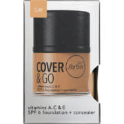 Cover & Go SPF6 Foundation & Concealer Clay 25ml + 1.2gr