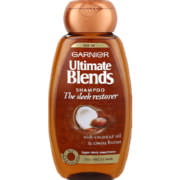 Ultimate Blends Shampoo The Sleek Perfector 250ml