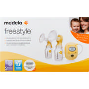 Freestyle Breastpump