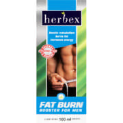 Fat Burn Drops For Men 100ml