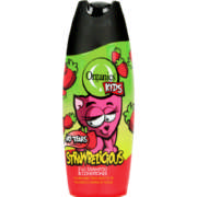 Kids Shampoo Strawbelicious 2 In 1 400ml
